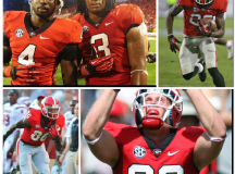 Monday Morning Quarterback: How 'Bout them Dawgs?